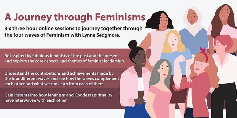 A journey through feminisms