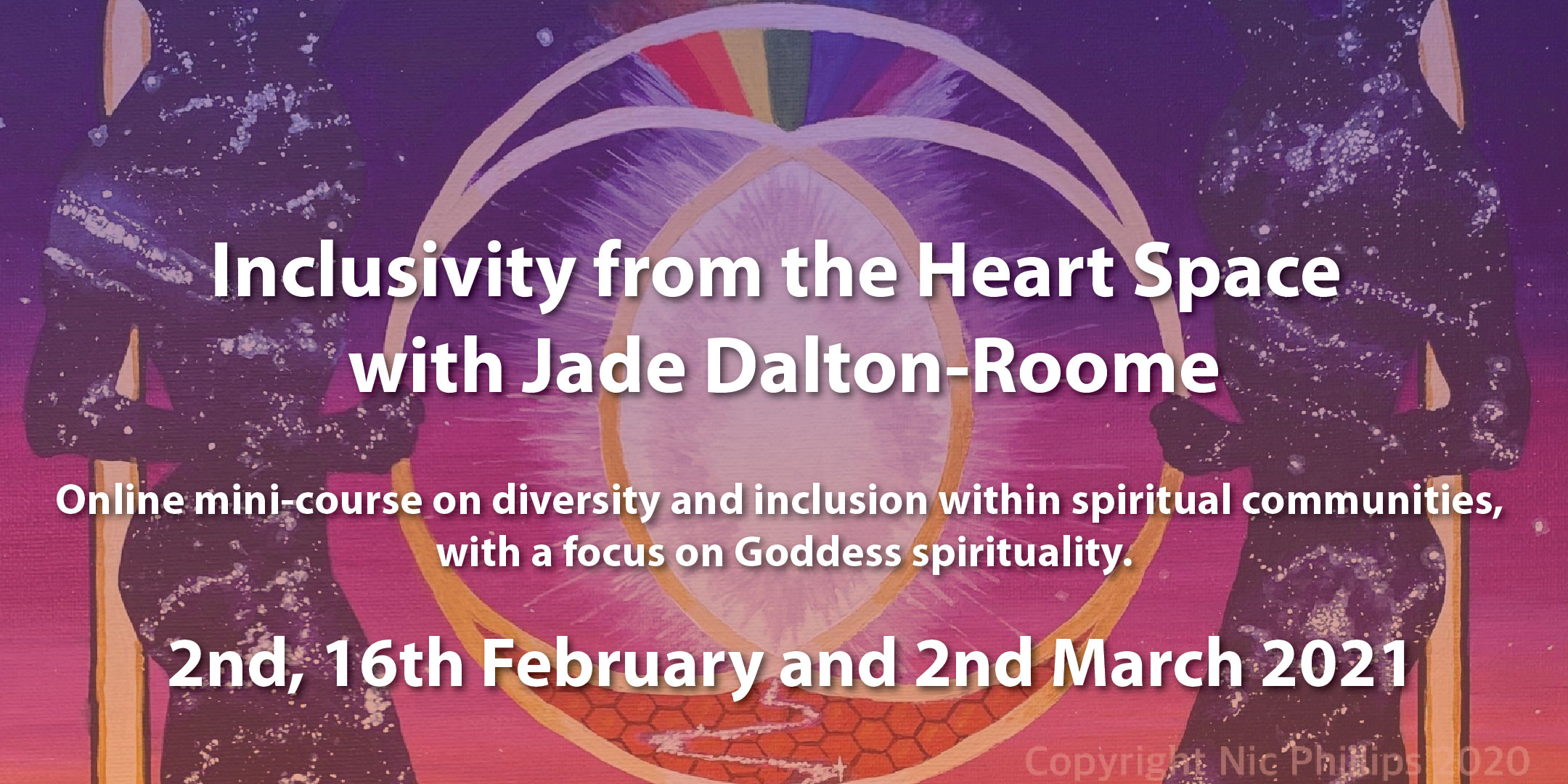 Inclusivity from the heart space