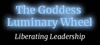 The Goddess Luminary Wheel