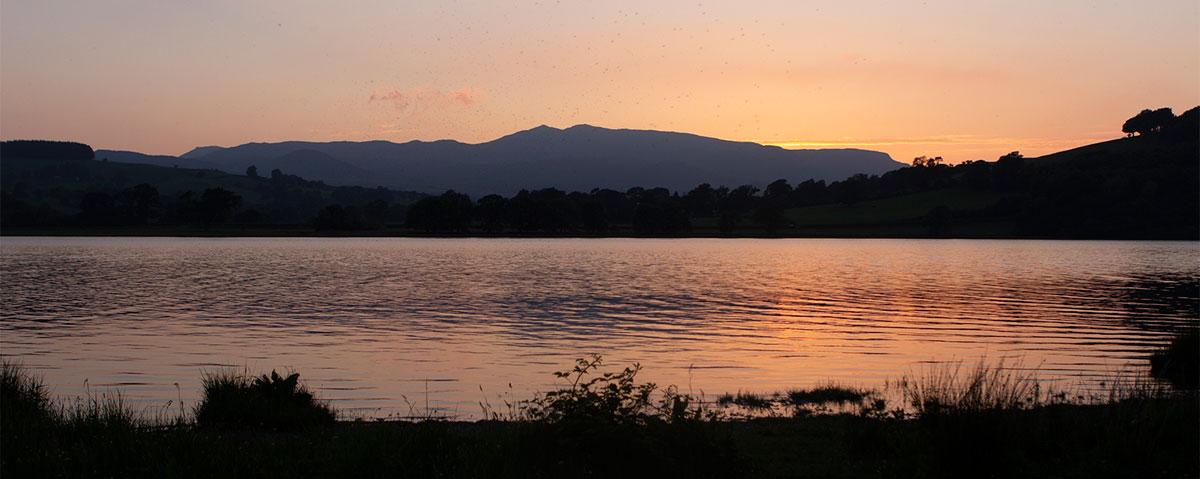 Lake Bala - photo: Daniela Seefelder