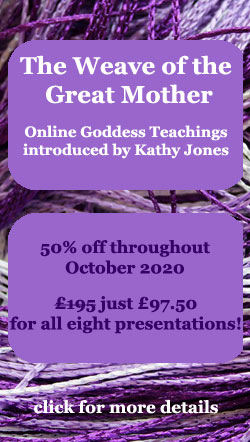 The Weave of the Great Mother - Special Offer